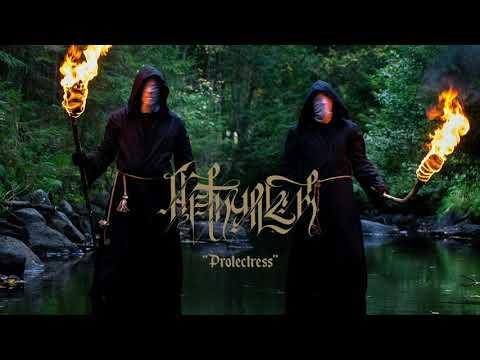 Aethyrick - Protectress Mp3