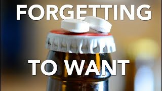 What if you could Forget to Want Alcohol? | The Sinclair Method