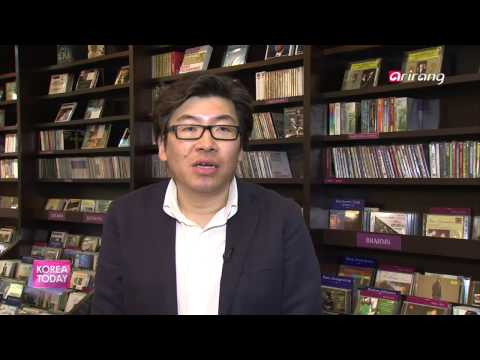 Korea Today - New Hi-Fi music format launched in Korea