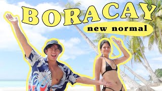Traveling to Boracay (is it safe?)