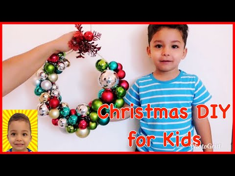 diy-christmas-decorations-for-kids-|-easy-christmas-crafts-for-kids