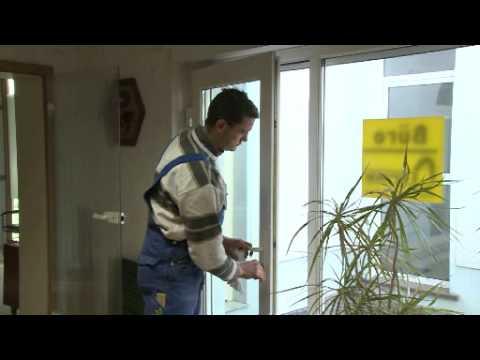 Türeneinbau  Window Watcher Company - Bauelemente, Fenster, Türen, Einbau ...