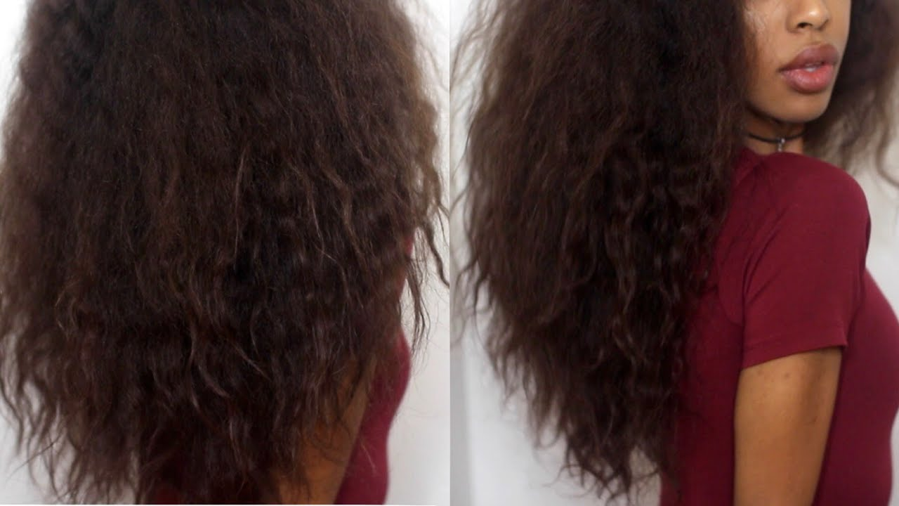 ... Hair FAST with Indian Hair Growth SECRETS! - Natural Hair - YouTube