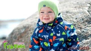 Новая коллекция детской одежды Crockid Весна 2015