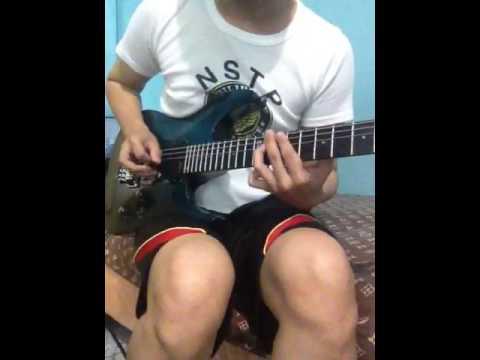 Guitar guitar chords magpakailanman : Rocksteddy-magpakailanman solo (Tutorial) - YouTube