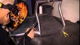 BR تظهر لك شبكة العنكبوت أوتوماتيكي فيديو (2)