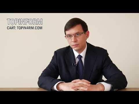 Евгений Мураев про
