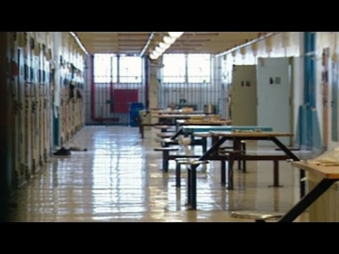 Jail Guards Now Essential Service In Ontario