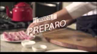 Air Fryer Mondial - Torresmo