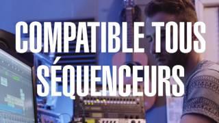 PreSonus—Faderport 8 En Français
