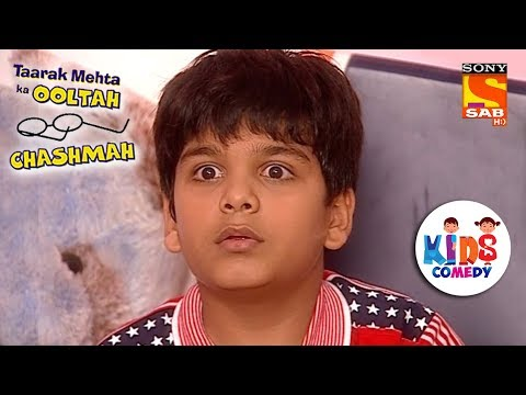 Tapu Gets Caught In His Act | Tapu Sena Special | Taarak Mehta Ka Ooltah Chashmah