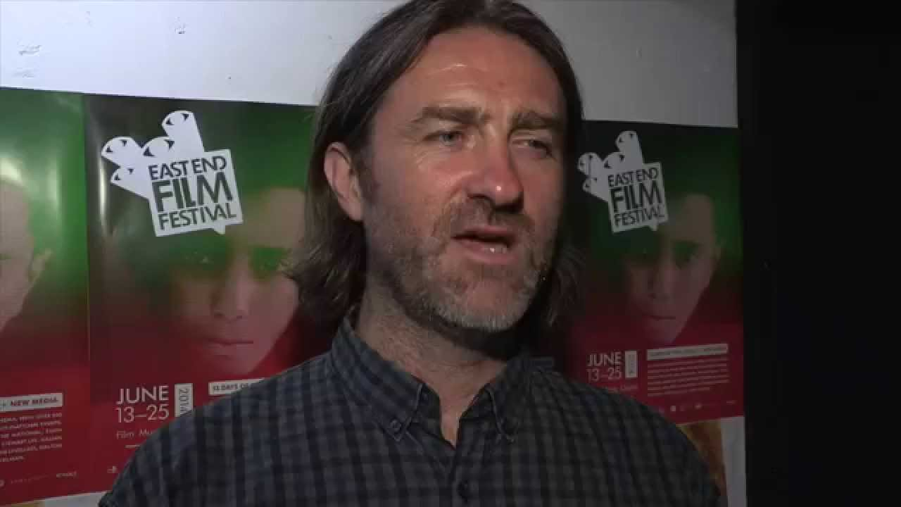 Dermaphoria - Ross Clarke interview - 13th East End Film ...