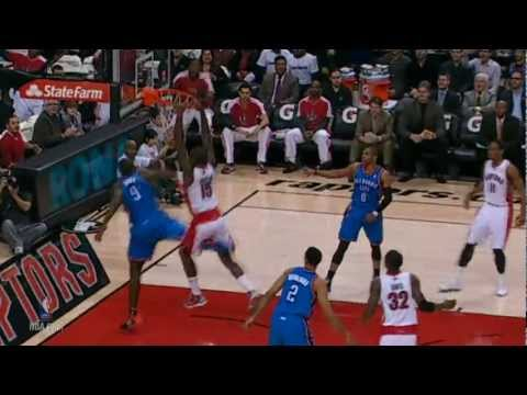 Top 10 Plays of the Night: January 6th