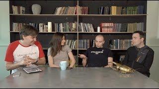 moscow Python Podcast. Как войти в разработку за считанные месяцы (level: junior)