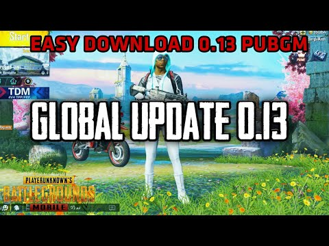 how-to-download-&-update-pubg-mobile-0.13-global-in-tencent-gaming-buddy-emulator-&-android