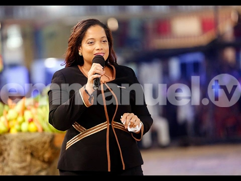 SCOAN 05/02/17: Message; Your Spiritual Check Up by Evangelist Fanny