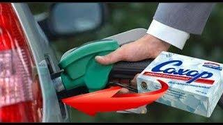 Что Будет Если Сахар Добавить В Бензин