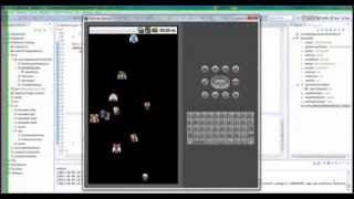 Android Game Programming - 1. How to add sound effects to a Android Game App. - (Part 1 of 1)