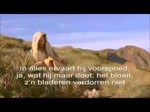 Sons of Korah Psalm 1