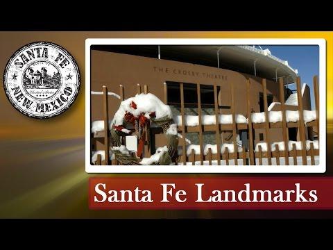 Santa Fe Opera - Santa Fe, New Mexico