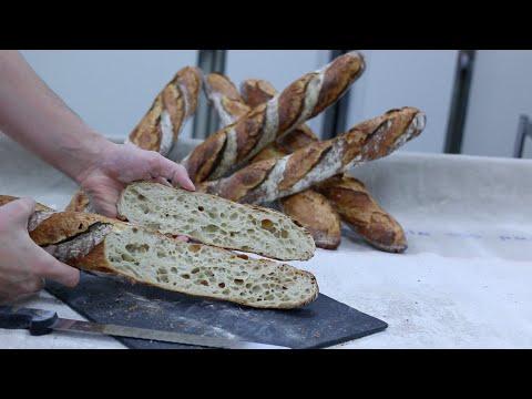 Baguettes de Tradition Française