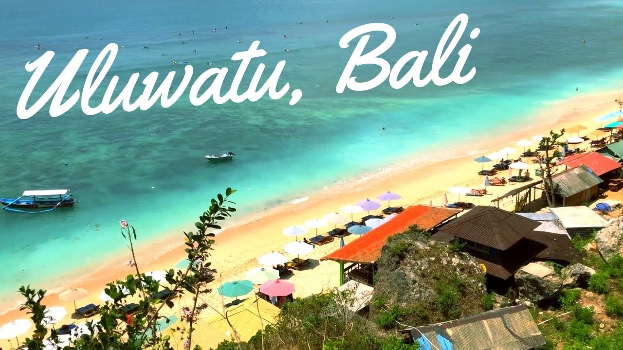 Uluwatu Bali Vegan Honeymoon Pt 1 Youtube