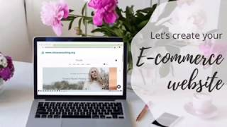 How to get e-commerce website from Slice Consulting