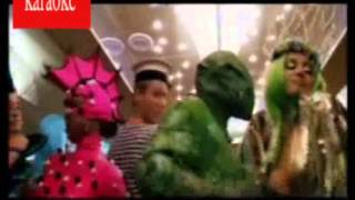 Arabic Karaoke eltily taraktak ziad el rehbany