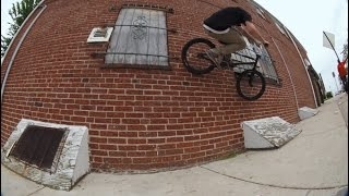 BMX in New York City