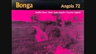 Bonga (Angola, 1972)  - Angola 72