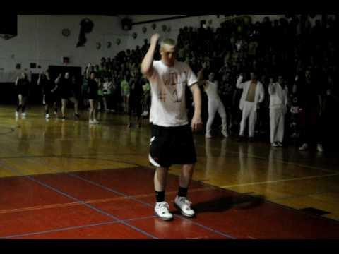 plainedge sen10rs dance