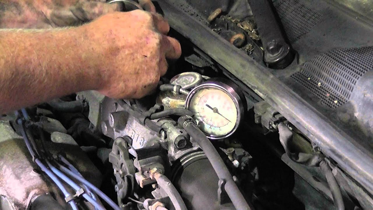 Toyota P0401 Egr Insufficient Flow Youtube