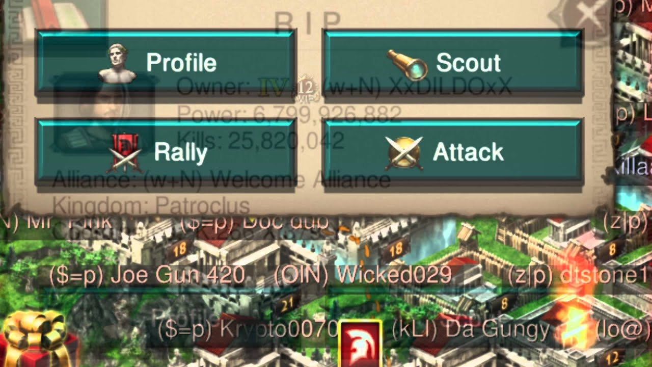 Download Game Of War Ep 20 How I Became A God Like Player From Being Bully In My Kingdom By The Rules