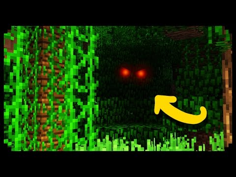 ✔ Minecraft: How to make a Hidden Monster