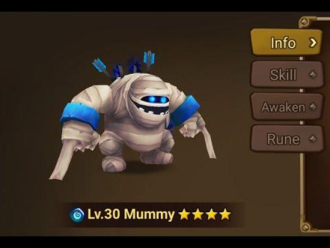 summoner war how to get 6 star rune