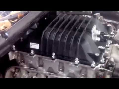 Repeat 95 impala ss on 26's with turbos    Dyno run by