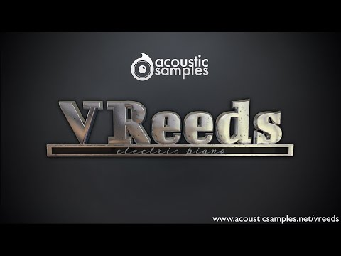 Acousticsamples VReeds overview video