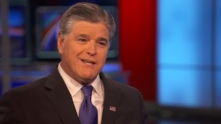Sean Hannity on his brand