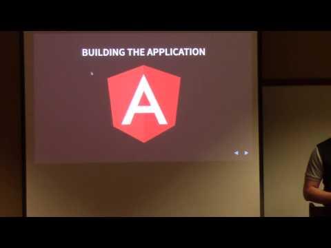 JavaScript ES6 Essentials: 0 TO M E A N  in 30 Minutes - Travis Tidwell