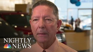 Ford Shifts Focus, Discontinues Most Passenger Cars | NBC Nightly News