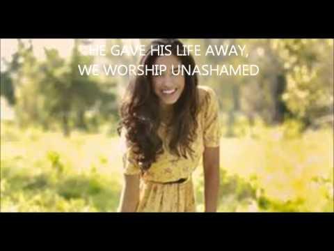 All The Ways He Loves Us- Moriah Peters (lyrics)