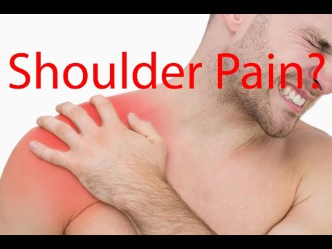Best Shoulder Pain Exercises And Stretches For Fast And Effective Relief   Dr. Kirsch's Method