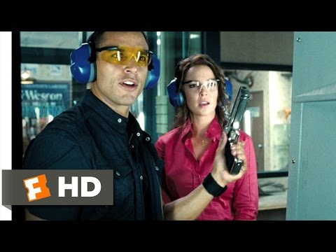 One for the Money 211 Movie   Target Practice 2012 HD