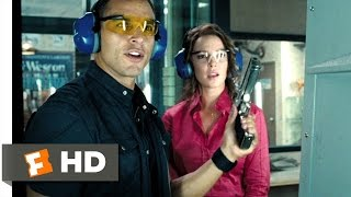 One for the Money (2/11) Movie CLIP - Target Practice (2012) HD
