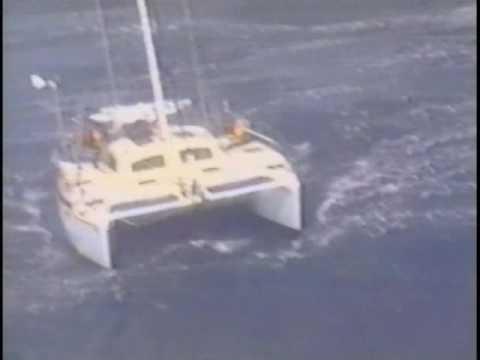 Anatomy of Disaster - Season 2 Episode 5 - Ferocious Oceans