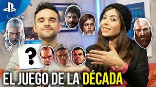 El MEJOR JUEGO de la DÉCADA - PlayStation | Conexión PlayStation