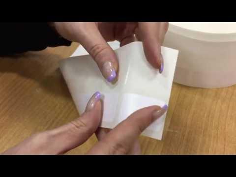 Дополнительная ламинация этикеток. Серия BRADY Print&Protect