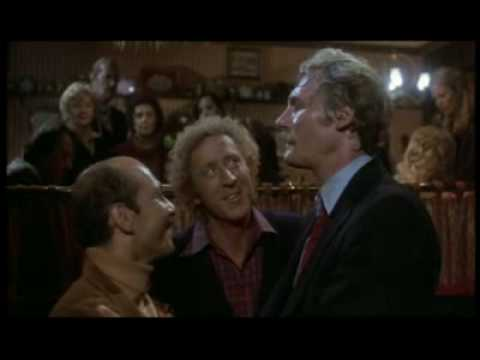 Stir Crazy Funny Scene Alex & Chico - YouTube