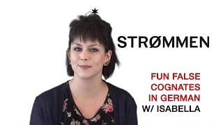 Funny German Words