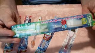 видео СПЛАТ Sensitive зубная щетка, мягкая купить,отзывы,цена